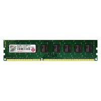 Transcend Arbeitspeicher 8GB (DDR3-RAM) inkl. Versand um 30,55 €