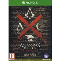 Assassin's Creed: Syndicate – Rooks Edition (Xbox One) um nur 34,90 €