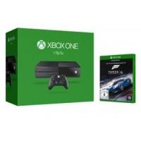 Xbox One 1 TB +  Forza Motorsport 6 inkl. Versand um nur 284,73 €