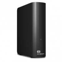 Western Digital 2TB externe Festplatte (USB 3.0) um 69 € statt 89,03 €