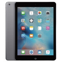 Apple iPad Air WiFi 32GB Space Gray / Silber um nur 355 € inkl. Versand