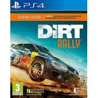 DiRT Rally für die Playstation 4 zum Bestpreis von 51,90 € statt 59,99 €