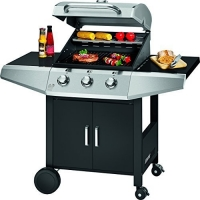 Saturn Tagesdeals – zB Profi Cook PC-GG 1057 Gasgrill um 188 €