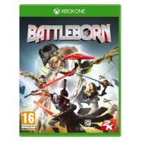 Battleborn (AT PEGI) Xbox One um nur 39,65 € bei Games2Game.at