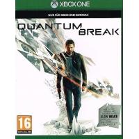 Quantum Break für die Xbox One zum Bestpreis von 44,90 €