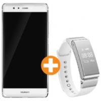 Huawei P9 Dual-SIM 32GB Smartphone + TalkBand um 549 € statt 669 €