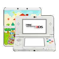 Saturn Tagesdeals – zB. Nintendo UE New Nintendo 3DS + Animal Crossing: Happy Home Designer Pack inkl. Versand um 133 €