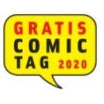 Gratis Comic Tag – kostenlos Comics holen am 5. September2020