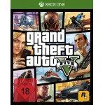 Grand Theft Auto V (GTA V) für die PlayStation 4 um 24 €