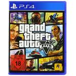 Grand Theft Auto V (GTA V) für PS4 / Xbox One um 11 € statt 20 €