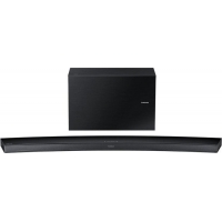 Media Markt 8 bis 8 Nacht – Samsung Curved Soundbar um 399 €
