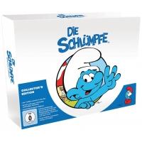 Die Schlümpfe – Collector's Edition (43 DVDs) um 49,97 € statt 74,99 €
