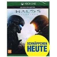 Halo 5: Guardians (EU-Import) für Xbox One inkl. Versand um 22,89 €