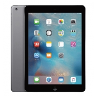 Apple iPad Air WiFi 32GB Space Gray / Silber um nur 355 € bei Saturn