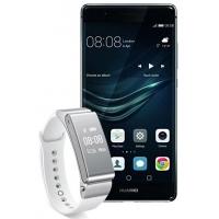 Huawei P9 Dual-SIM 32GB Smartphone + TalkBand um 549 € statt 636 €