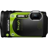 Saturn Tagesdeals – zB Olympus TG-870 Digitalkamera um 239 €
