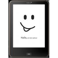 Nur heute am 13.05.2016: eReader Tolino Vision um 89 € inkl. Versand
