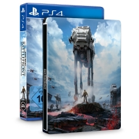 Star Wars Battlefront – Steelbook Day One (PS4 / XONE) um 25 €
