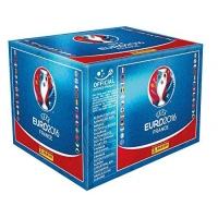Panini Euro 2016 Sticker 100er Box um nur 50,99 € mit Thalia Gutschein