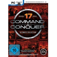 Command & Conquer: Ultimate Collection (Origin Download) um 5,81 €