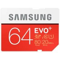 Speicherkarten und USB-Sticks von Samsung als Amazon Tagesangebot – zB. Samsung SDXC 64GB EVO Plus um 16,90 € für Prime-Kunden
