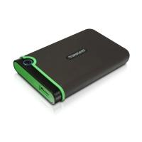 Transcend StoreJet 25M3 externe Festplatte 1TB um 50,13 € statt 62,69 €