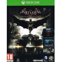 Batman: Arkham Knight Sonder Edition für Playstation 4 und Xbox One inkl. Versand um 22,89 € bei gameware.at – bis 22. Mai