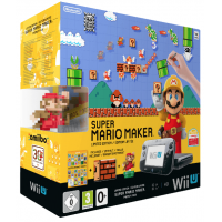 Saturn Tagesdeals – zB Nintendo Wii U Premium Bundle um nur 199 €