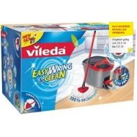 Reinigungsset Vileda Easy Wring & Clean inkl. Versand um 30 €