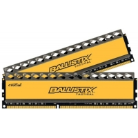2 Stück Crucial Ballistix Tactical Arbeitsspeicher 16GB um 54,90 €
