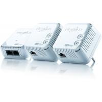 Media Markt 8 bis 8 Nacht – Devolo dLAN 500 WiFi Network Kit um 99 €