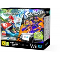 Saturn Tagesdeals – zB Nintendo Wii U 32GB Premium Bundle mit Xenoblade Chronicles X um 239 € / Mario Kart 8 + Splatoon um 249 €