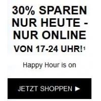 The Body Shop: 30 % Rabatt auf (fast) ALLES – nur heute