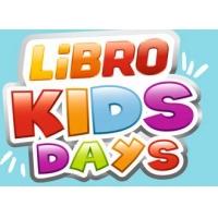 Kids Days bei Libro – viele Aktionen (zB. -25% auf Spielwaren)