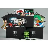 Zavvi ZBOX – 2 gratis Boxen beim Kauf einer 1 Month Subscription Box