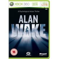 Alan Wake für Xbox 360 und Xbox One um nur 1,84 € bei CDKeys.com
