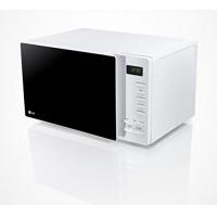LG Electronics MS 2354 JAS Mikrowelle um 98 € statt 144 € bei Amazon