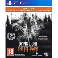 Dying Light: The Following Enhanced Edition (PS4/Xbox One) um 39,90 €