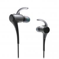 Sony Audio Produkte in Aktion – zB.: Sony MDR-AS800BTB In-Ear Kopfhörer (NFC, Bluetooth 3.0) inkl. Versand um 79,90 € statt 107,98 €
