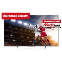 Media Markt TV Flyer bis 4. Juni 2016 – zB. Sony KD49X8307 49″ 4K UHD TV + 4 Jahre Garantie um 999 € statt 1.310,49 €