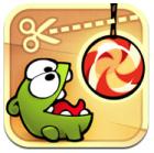App des Tages: Cut the Rope um 0,79€ @iTunes