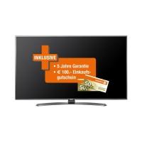 Expert Jubiläums-Angebote – zB LG 65UH661V 65″ LED TV um effektiv nur 1.899 € statt 2.199 € und zusätzlich 5 Jahre Garantie!