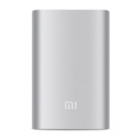 Xiaomi Pocket 10000mAh Mobile Power Bank inkl. Versand um 11,70 €