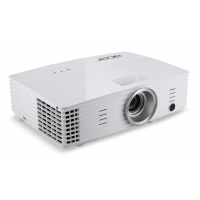 Acer X1385WH TCO DLP-Projektor um nur 355 € statt 450 € bei Amazon
