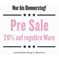 20 % Rabatt auf reguläre Ware im Tom Tailor Onlineshop – bis 9. Juni