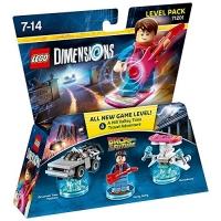 2 + 1 Gratis auf LEGO Dimensions Packs – bis zu 33% Ersparnis