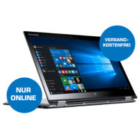 Lenovo Yoga 700-14ISK 14″ Convertible Notebook inkl. Versand um 799 €