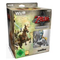 The Legend of Zelda: Twilight Princess HD – Limited Edition um 25 €!