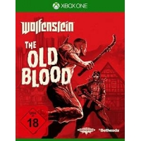 Wolfenstein: The Old Blood (Xbox One) inkl. Versand um 11,86 €