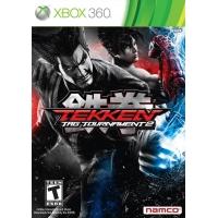 Tekken Tag Tournament 2 (Xbox 360 / One) gratis für Gold Mitglieder